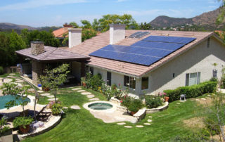 can i sell my solar electricity